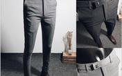 ParkMen - Xu hướng Classic của dòng thời trang nam