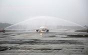 Hình ảnh sân bay Vân Đồn trong ngày mở cửa trở lại