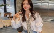 Làm mới loạt items cũ trong tủ đồ bằng 12 công thức mix&match xinh tươi, trendy của hội gái Hàn