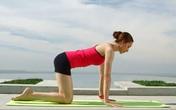 7 bài tập giúp giảm đau đầu, nàng không chỉ khỏe mạnh mà còn sở hữu một vóc dáng nuột nà