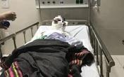Quảng Bình: 3 ngư dân nhập viện sau vụ cháy thùng xăng trên tàu cá
