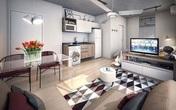 Cách chọn công suất quạt trần phù hợp với diện tích căn phòng để tiết kiệm điện khi hè về