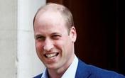 Hoàng tử William được chọn là 'chàng hói quyến rũ nhất thế giới'