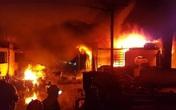 Cháy nhà ở TP Thủ Đức, 6 người trong gia đình tử vong