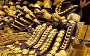 Giá vàng hôm nay 31/3: Liên tục giảm sâu, nhà đầu tư choáng váng đua nhau bán tháo