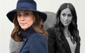Thêm một chi tiết chứng minh Meghan Markle có thể đã nói dối về vụ việc mâu thuẫn với chị dâu - Công nương Kate