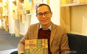Cơ duyên của ông chủ 40 tuổi mở thư viện miễn phí với hàng nghìn đầu sách