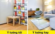 8 sai lầm khi thiết kế mà chủ sở hữu căn hộ nhỏ thường mắc phải