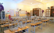 Học sinh Hải Phòng trở lại trường được ăn bán trú và không giãn cách