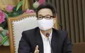 Phó Thủ tướng: Bảo đảm an toàn cao nhất khi tiêm vaccine COVID-19 cho người dân