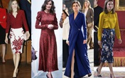 Ngoài Công nương Diana, đây là người phụ nữ mặc đẹp nhất Hoàng gia châu Âu mà đến Kate Middleton cũng phải học theo