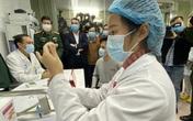 TP.HCM có 44.175 người thuộc danh sách được ưu tiên tiêm vaccine COVID-19