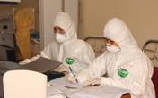 Hải Dương: 9 nhóm đối tượng ở 2 ổ dịch được tiêm vaccine COVID-19 đầu tiên