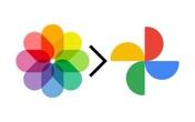 Cách chuyển thư viện ảnh iCloud sang Google Photos