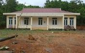 Quảng Bình: Xã nghèo xây trường tiền tỷ rồi bỏ hoang