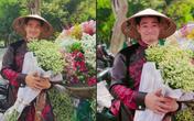 """8/3 của sao Việt: Người đi """"bán hoa"""", người tập trung """"sưu tầm"""" đồ hiệu"""