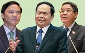 Quốc hội chính thức có 3 tân Phó chủ tịch