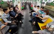 Sớm nhất đến tháng 5, đường sắt Cát Linh - Hà Đông mới có thể khai thác thương mại