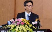 """Phó Thủ tướng: Việt Nam sẽ dùng """"món quà quý báu"""" trên tinh thần """"bình đẳng trong tiếp cận"""""""