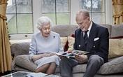 Những ngày cuối đời của Hoàng thân Philip bên cạnh Nữ hoàng Anh với một loạt hành động khác lạ so với ngày thường