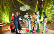 GS. Xoay, Võ Hoàng Yến tranh luận với dàn khách mời nước ngoài về thi sắc đẹp