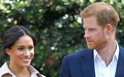 Meghan Markle không về dự đám tang của Hoàng thân Philip