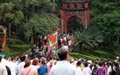 Giỗ tổ Hùng Vương 2021: Không tổ chức phần hội, chỉ tổ chức phần lễ