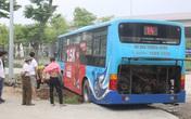 Xe buýt chạy ẩu, nỗi ám ảnh của người tham gia giao thông