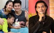 6 năm chia tay quách Ngọc Ngoan: Lê Phương rực rỡ cả về đường chồng con, lẫn sự nghiệp