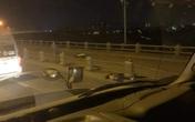 Hà Nội: Nam thanh niên tử vong bất thường trên cầu Thanh Trì