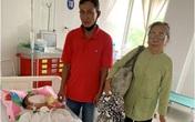Người đàn ông nhập viện bệnh nặng, sau 2 tháng điều trị mới rõ nhân thân