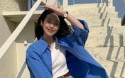 Mùa hè nóng nực, học cách mặc quần short xinh như gái Hàn