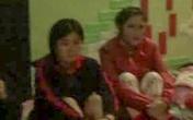 8 thiếu nữ bị ép bán dâm trong quán karaoke