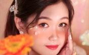 Nữ sinh viên Hà thành xinh đẹp, đam mê với thiện nguyện