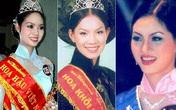 Top 3 Hoa hậu Việt Nam 2002 hội ngộ sau gần 20 năm, nhan sắc khiến fans ngỡ ngàng