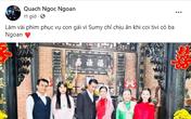 Quách Ngọc Ngoan có chia sẻ đầu tiên sau khi Phượng Chanel công bố chia tay, tiết lộ đặc biệt về con gái