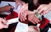 Trưởng Công an xã bị đình chỉ để làm rõ trách nhiệm thu sai lệ phí làm căn cước gắn chip
