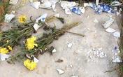 Hải Phòng: Khó hiểu hàng loạt ngôi mộ bị kẻ xấu đập phá