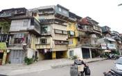 Cần có cơ chế, chính sách đặc thù trong cải tạo, xây dựng chung cư cũ ở Hà Nội