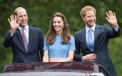 Đây chính là người phụ nữ giúp anh em Hoàng tử William và Harry gần lại hơn trong lễ tang ông nội