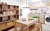 """Căn nhà nhỏ 45m² với thiết kế """"nhà trong nhà"""" dành cho 3 thế hệ sinh sống"""