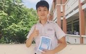 Nam sinh chinh phục 8.0 IELTS trong lần thi đầu tiên
