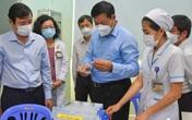 Sau kiểm tra phòng dịch tại Hà Nội và 4 địa phương, Bộ Y tế ra công văn khẩn