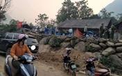 Lào Cai: Nghi án cụ bà bị sát hại, cướp tài sản