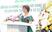 """CEO Kim Cúc Adela: """"Triết lý kinh doanh của tôi khởi nguồn bằng chữ Tâm và Tín"""""""