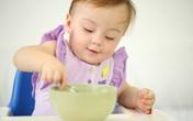 Tìm giải pháp dinh dưỡng vững vàng cho con khởi đầu ăn dặm, tìm thực phẩm hữu cơ