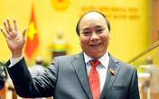 Tóm tắt tiểu sử Chủ tịch nước Cộng hòa xã hội chủ nghĩa Việt Nam Nguyễn Xuân Phúc