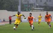 """Thanh Hóa: Yêu cầu cơ quan chuyên môn làm rõ những """"lùm xùm"""" giữa cầu thủ Samson và CLB Đông Á là cần thiết"""