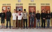 """Nghệ An: Nhóm đối tượng có hành vi """"chôn sống"""" nạn nhân bị khởi tố"""