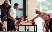 Hà Nội: 200 khách sạn, nhà hàng cam kết xây dựng môi trường không khói thuốc